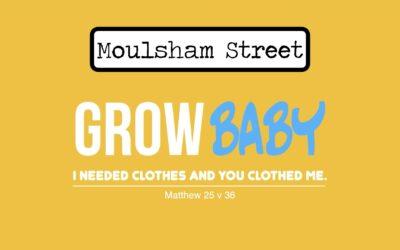 Moulsham Street Update